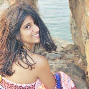 Namraata Badheka Travel Blogger