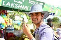 Anil Bunkar Travel Blogger