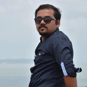 Subham Roy Travel Blogger