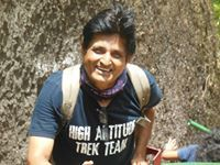 Aashish Chawla Travel Blogger