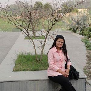 Farah Jabeen Shafa Travel Blogger
