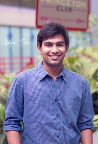 Sayan Chakraborty Travel Blogger