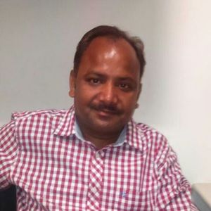 Dinesh Kumar Travel Blogger