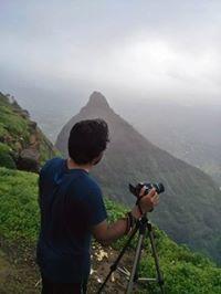 Anas Khan Travel Blogger