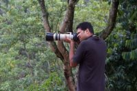 Harish Venkatachalam Travel Blogger