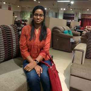 Sneha Varma Travel Blogger