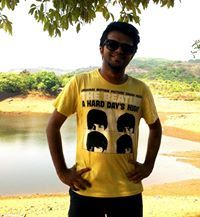 Debanjan Choudhuri Travel Blogger