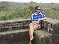 Dhara Prasad Travel Blogger