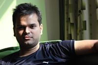 Dheerendra Tiwari Travel Blogger