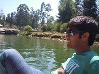 Indrajeet Ambadekar Travel Blogger