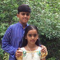 Vipin Nair Travel Blogger