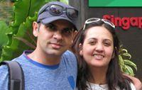 Nupur Sood Travel Blogger