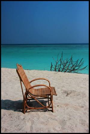 Lakshadweep - Sun kissed beauty