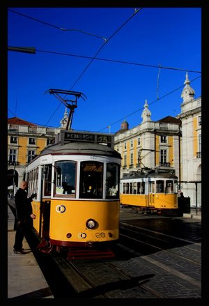Lisbon - Budget Explorer's Dream Destination