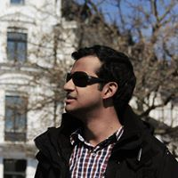 Prasanna Sekar  Travel Blogger