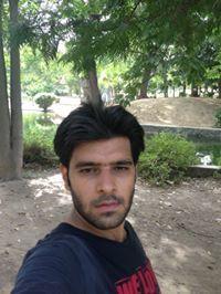 Saurav Adlakha Travel Blogger