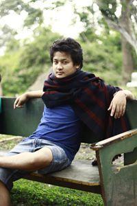 Vijay Rai Travel Blogger