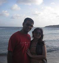 Reetu Khatri Travel Blogger