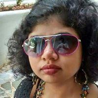 Debashree Ghose Travel Blogger