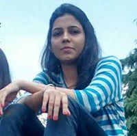 Preety Singh Travel Blogger
