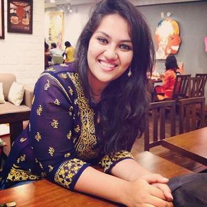 Shruti Singhal Travel Blogger
