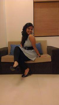 Shreya Bhosale Travel Blogger