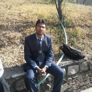 Shivam Sachan Travel Blogger