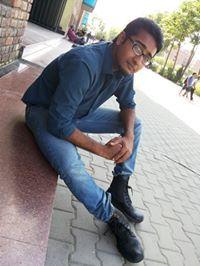Vigeeth Nair Travel Blogger