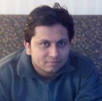 Ravi Arya Travel Blogger