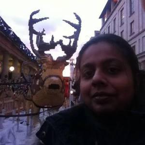 Hetal Vora Travel Blogger