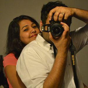Ankita Shrivastava Travel Blogger