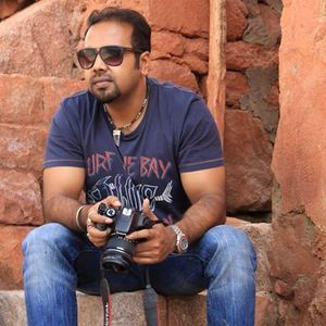 Subhabrata Biswas Travel Blogger