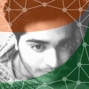 Abhishek Stark Mukherjee Travel Blogger