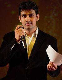 Haridev Dadhich Travel Blogger