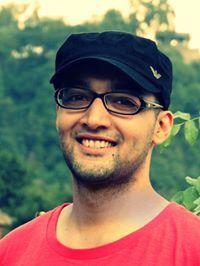 Munish Kampani Travel Blogger
