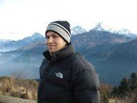 Babu Karki Travel Blogger