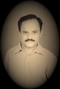 Rajesh Bagde Travel Blogger