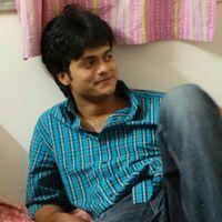 Keshav Musunuri Travel Blogger
