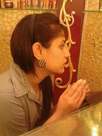 Asmi Ahuja Travel Blogger