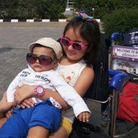 Deepti Vohra Travel Blogger