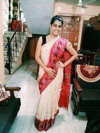 Mannya Sharma Travel Blogger