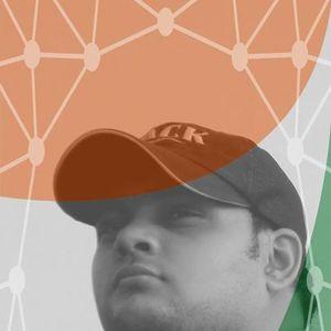 Chintan Mehta Travel Blogger