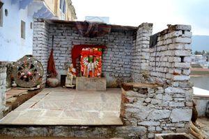 Pushkar calling