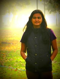 Preeti Rauthan Travel Blogger