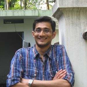 Vinod Kumar Venugopal Travel Blogger