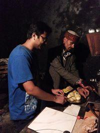 Karan Singla Travel Blogger