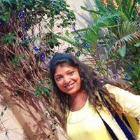 Anushree Khetan Travel Blogger