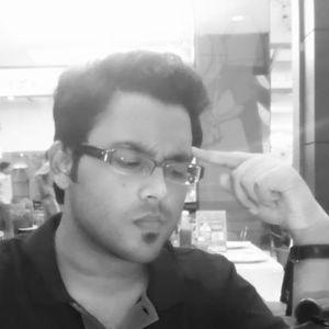 Vibhu Kashyap Travel Blogger