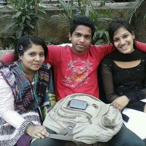Kiran Surve Travel Blogger