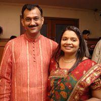 Dipti Kejriwal Travel Blogger